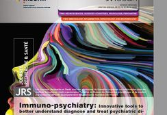 Colloque ITMO Neurosciences - Immunopsychiatrie