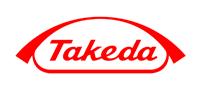 Logo Takeda