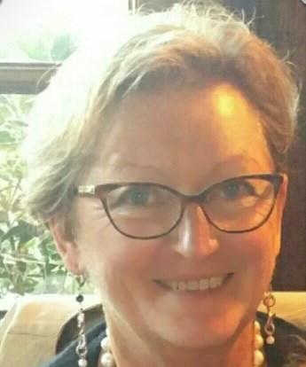Thérèse Hannier, présidente de Phare Enfants Parents